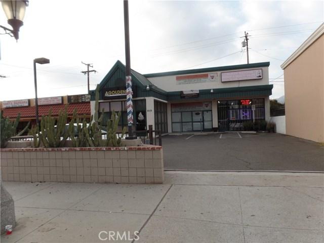 919 N Maclay Avenue, San Fernando, CA 91340