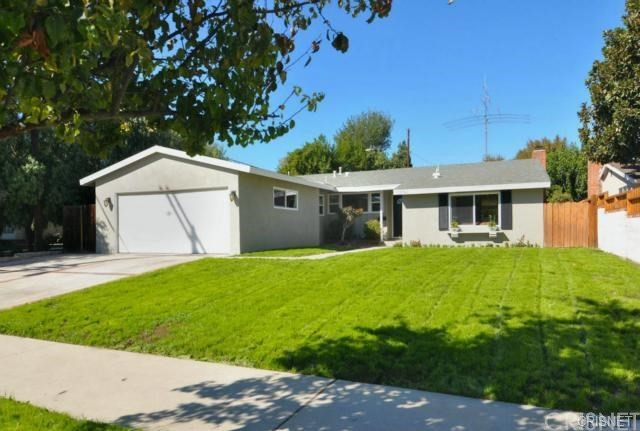 19761 Chase Street, Winnetka, CA 91306