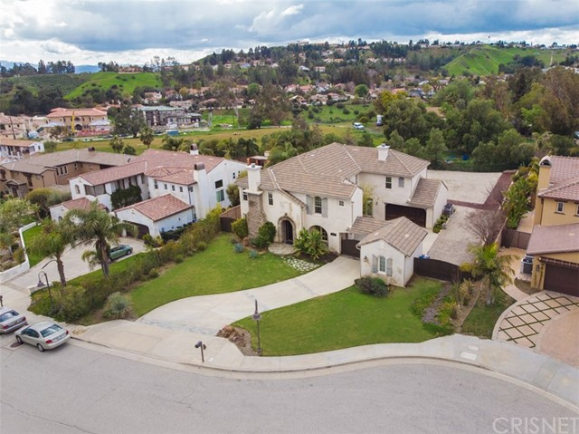 12057 Creekview Road, Granada Hills, CA 91344