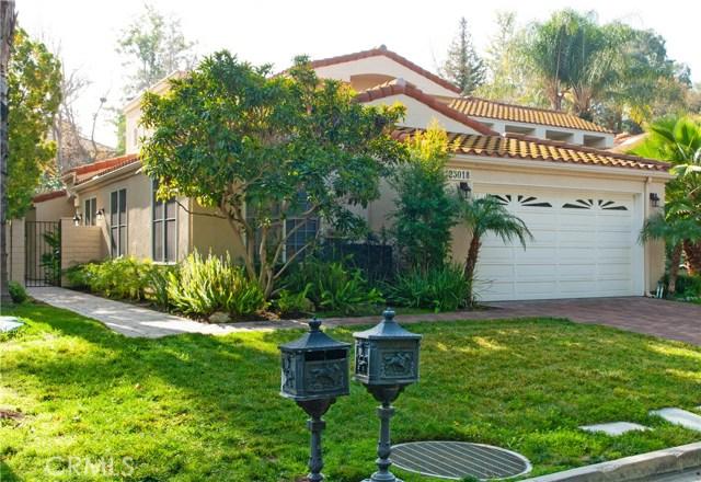 23018 Park Veneto, Calabasas, CA 91302