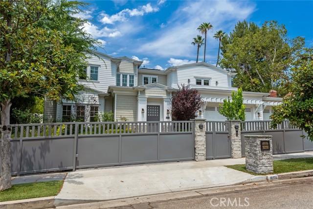 16551 Bosque Drive, Encino, CA 91436