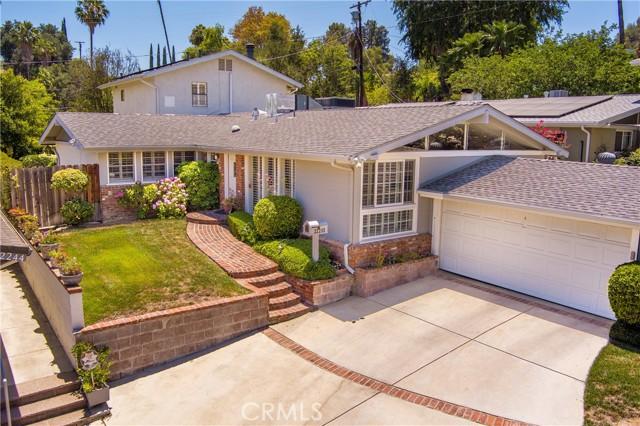 2. 22248 Flanco Road Woodland Hills, CA 91364