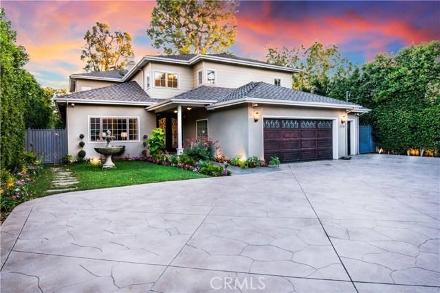 12946 Addison Street, Sherman Oaks, CA 91423