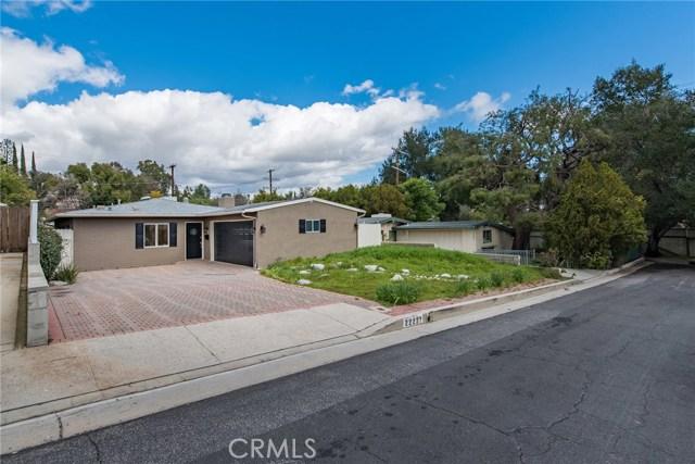 22227 Flanco Road, Woodland Hills, CA 91364