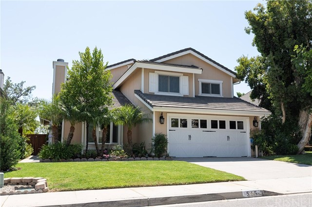 515 Park Springs Court, Oak Park, CA 91377