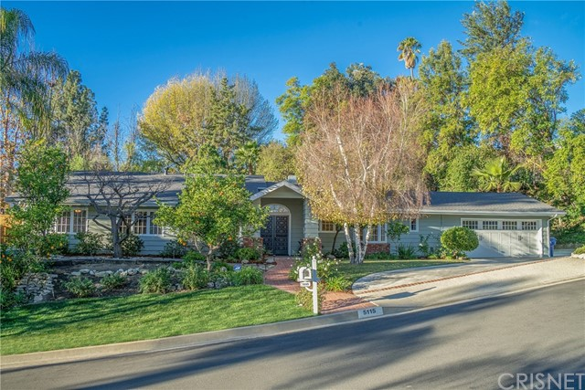 Photo of 5115 Allentown Place, Woodland Hills, CA 91364