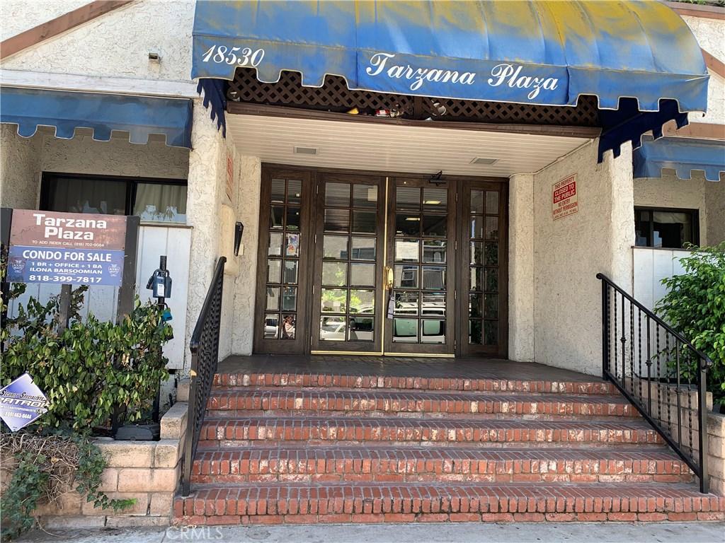 Photo of 18530 HATTERAS STREET #337, Tarzana, CA 91356