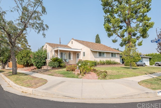Photo of 17257 Horace Street, Granada Hills, CA 91344