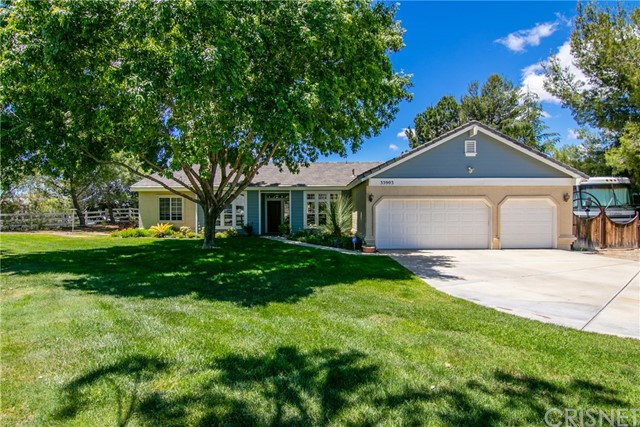 33903 Meyers Creek Road, Acton, CA 93510