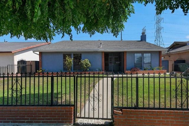 10508 Woodman Avenue, Mission Hills (San Fernando), CA 91345