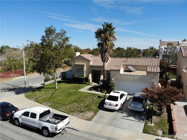 37252 Little Sycamore Street, Palmdale, CA 93552