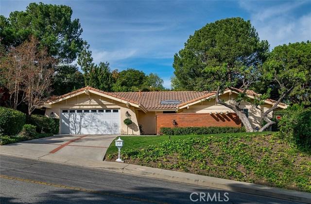 19779 Greenbriar Drive, Tarzana, CA 91356