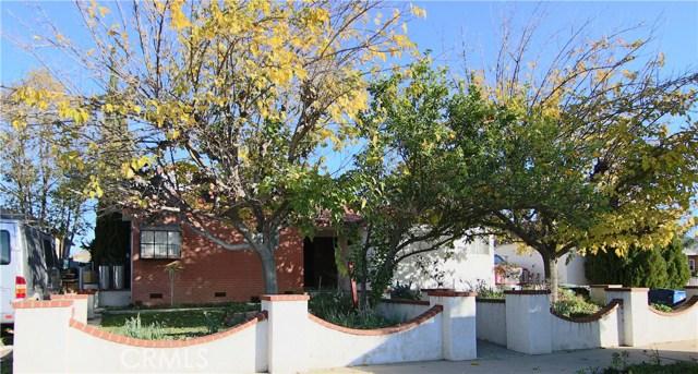 9930 Burnet Avenue, Mission Hills (San Fernando), CA 91345