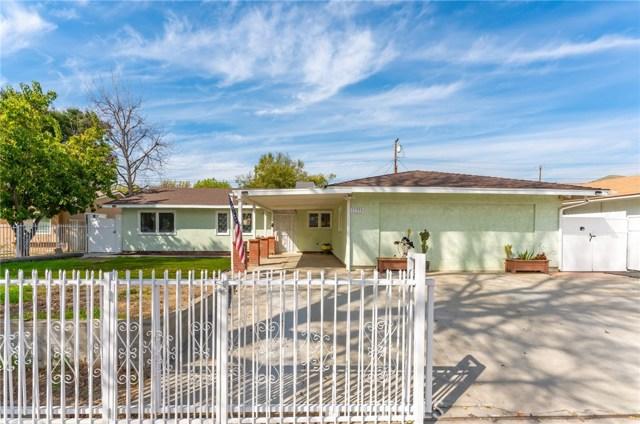 11773 Garber Street, Sylmar, CA 91342