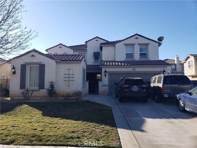 4824 Summerbreeze Court, Palmdale, CA 93552