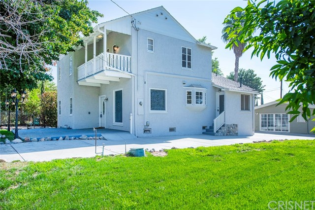 11218 Osborne Street, Sylmar, CA 91342