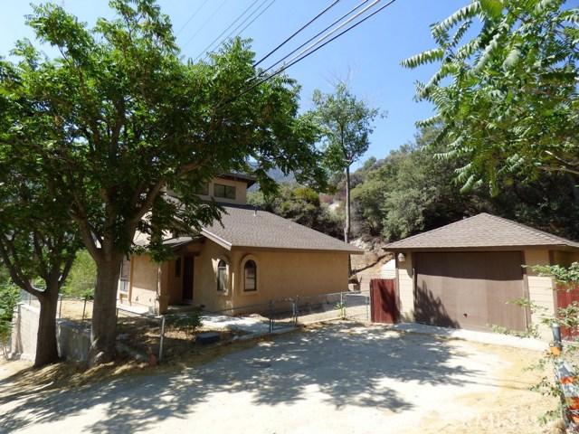 825 Buena Vista Way, Frazier Park, CA 93225