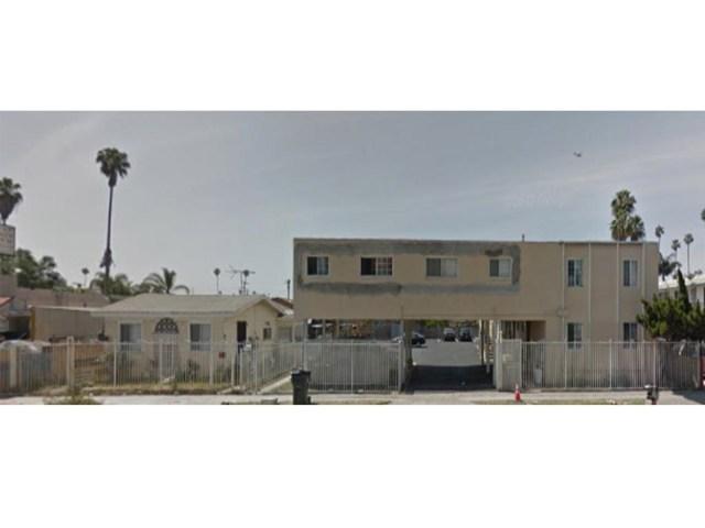 4116 W Century Boulevard, Inglewood, CA 90304