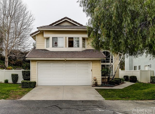 26648 Whippoorwill Place, Canyon Country, CA 91351