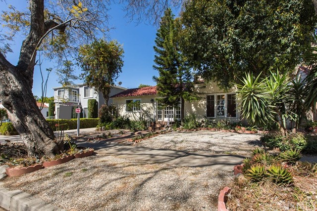 1541 N Stanley Avenue, Hollywood Hills, CA 90046