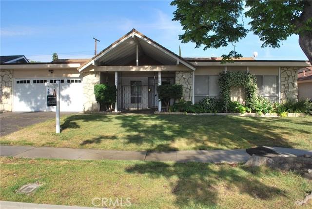 9652 Quartz Avenue, Chatsworth, CA 91311