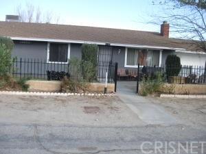 41432 154th St, Lake Los Angeles, CA 93535 Photo