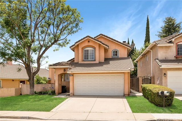 7570 Belpine Place, Rancho Cucamonga, CA 91730