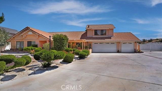 35788 43rd Street E, Palmdale, CA 93552