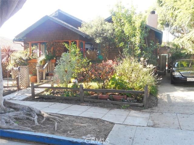 2207 Virginia Av, Santa Monica, CA 90404 Photo