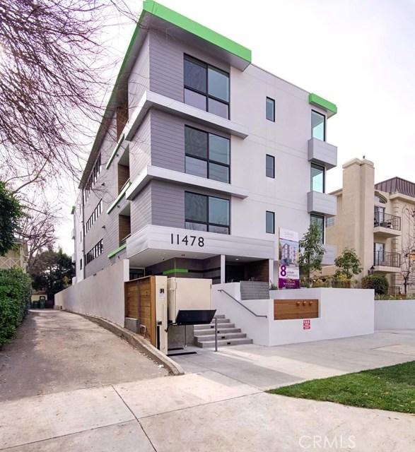 Photo of 11478 Moorpark Street #201, Studio City, CA 91602