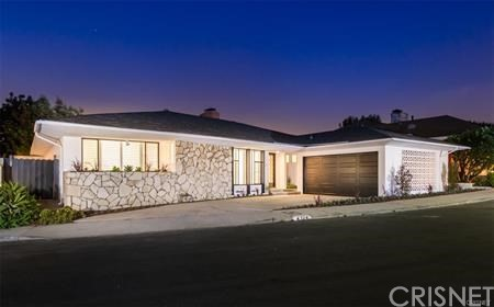 4124 Mantova Drive, Los Angeles, CA 90008