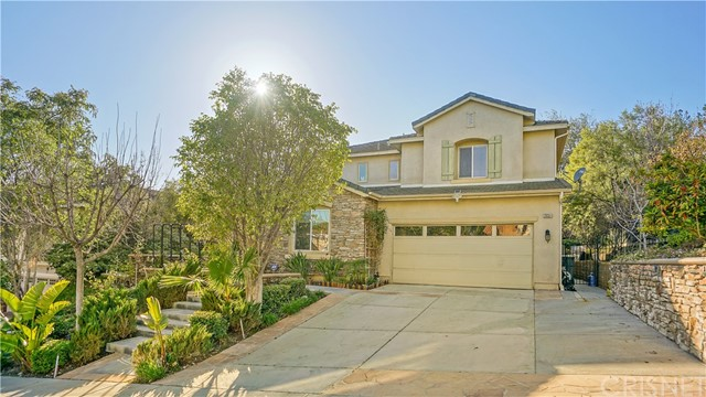 28361 Falcon Crest Drive, Canyon Country, CA 91351