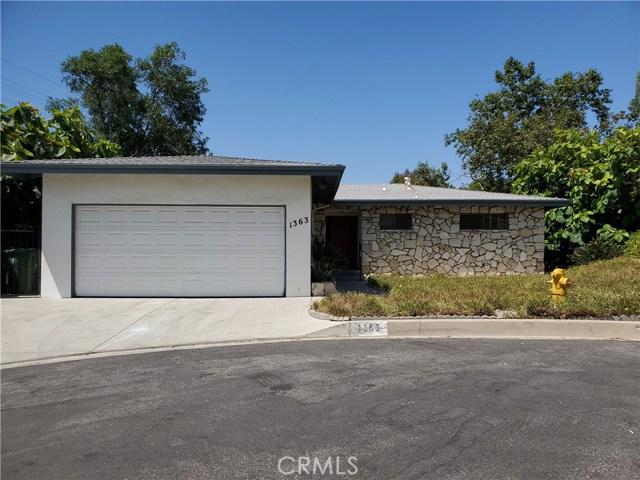 1363 Brampton Road, Eagle Rock, CA 90041