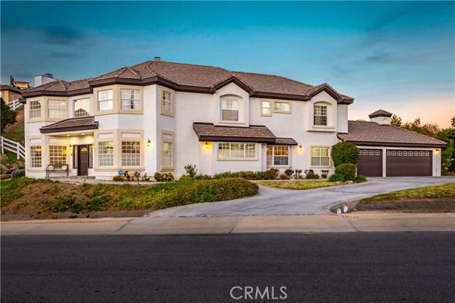 129 Saddlebow Road, Bell Canyon, CA 91307