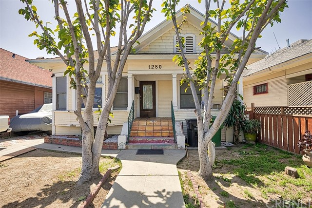 1280 W 35th Place, Los Angeles, CA 90007