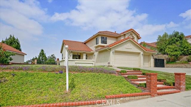 25124 Sagecrest Circle, Stevenson Ranch, CA 91381