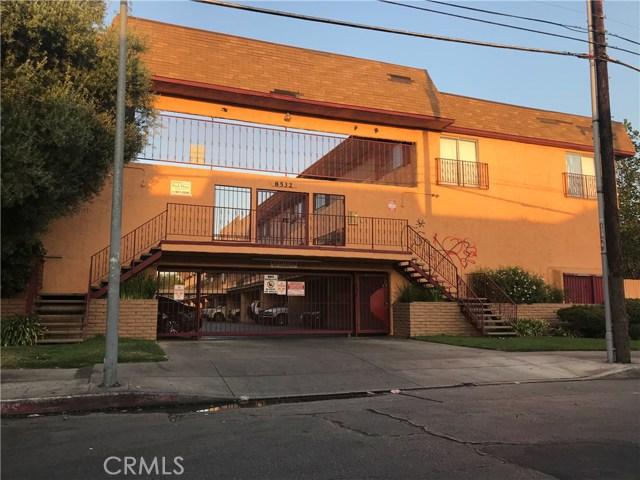 8532 Columbus Avenue 20, North Hills, CA 91343
