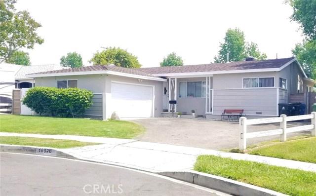 16526 Ballinger Street, North Hills, CA 91343