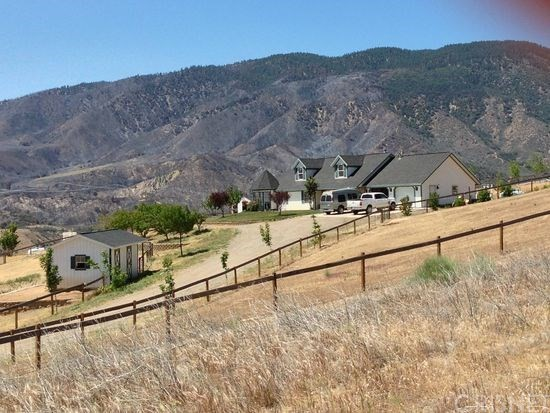 597 Castaic View Road, Lebec, CA 93243
