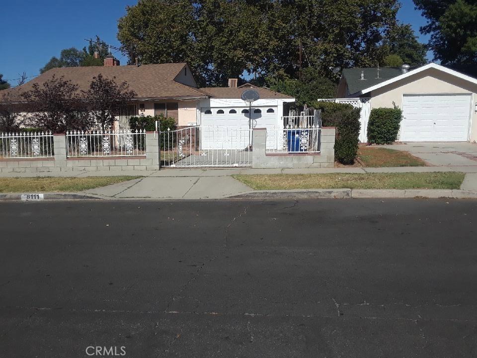 Photo of 8111 ANDASOL Avenue, Northridge, CA 91325