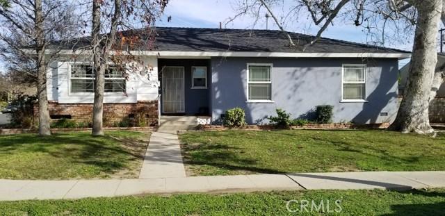 10154 Columbus Avenue, Mission Hills (San Fernando), CA 91345