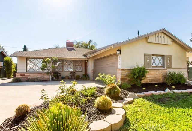 9213 Whitaker Avenue, Northridge, CA 91343