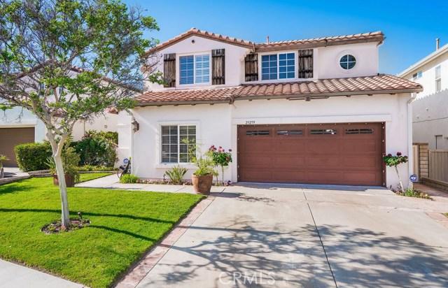 23259 Lea Court, Valencia, CA 91354