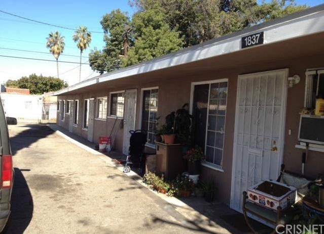 1837 W Florence Avenue, Los Angeles, CA 90047