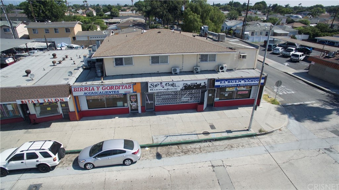 Photo of 3535 Martin Luther King Jr Boulevard, Lynwood, CA 90262