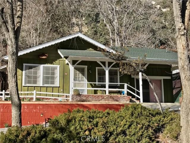 3801 Los Padres, Frazier Park, CA 93225 Photo 0