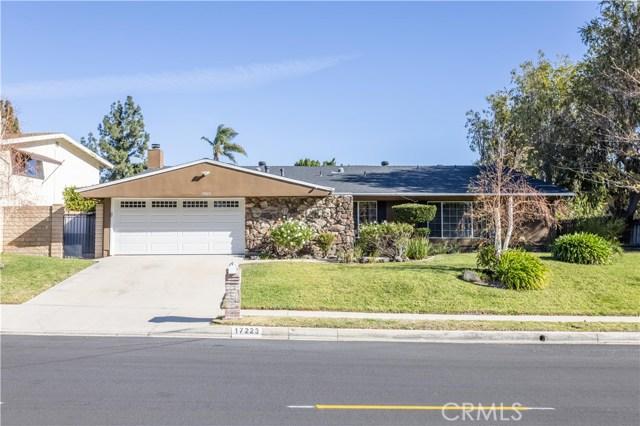 Photo of 17223 Orozco Street, Granada Hills, CA 91344