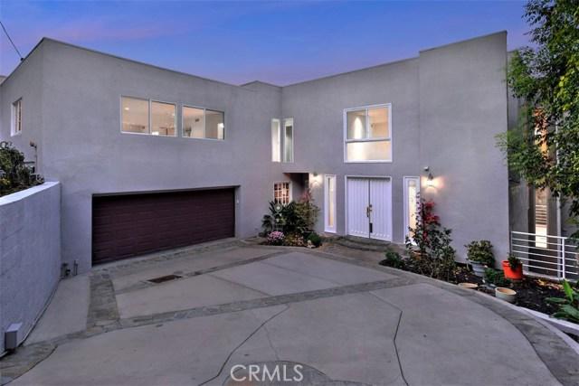15053 Rayneta Drive, Sherman Oaks, CA 91403