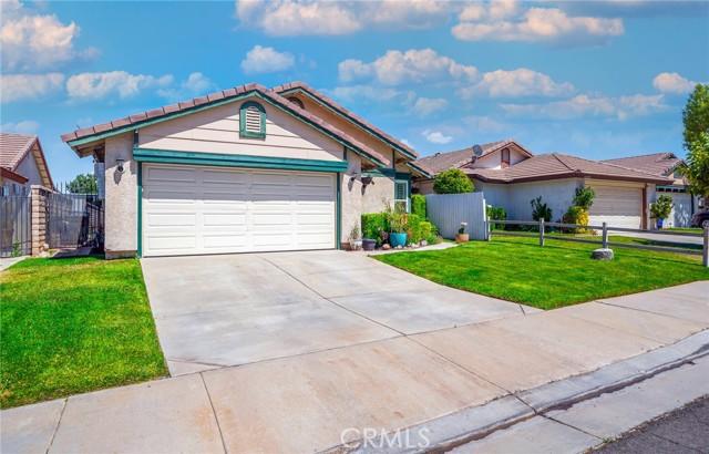 3. 36930 Bernardin Drive Palmdale, CA 93550