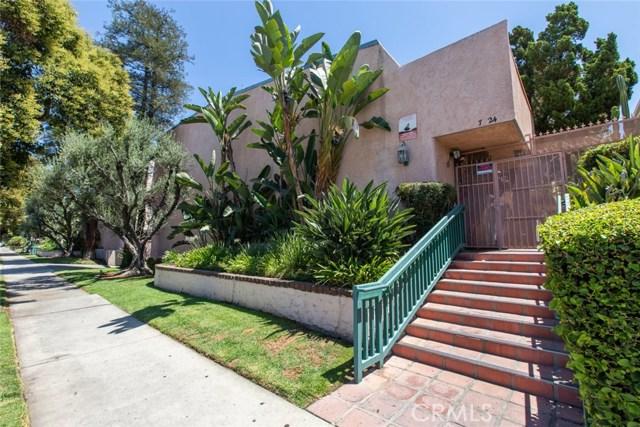 7924 Woodman Avenue 71, Panorama City, CA 91402
